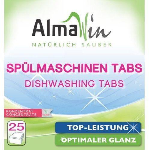 Almawin® Eko tabletki do zmywarek koncentrat 25szt. almawin