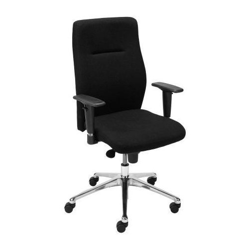 Nowy styl Fotel biurowy orlando up r16h steel 28 chrome
