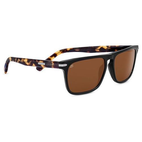 Okulary Słoneczne Serengeti Large Carlo Polarized 8323