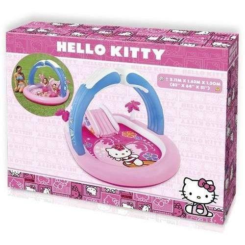 Plac zabaw Hello Kitty 211x163x121 (0078257571376)