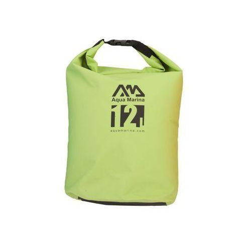 dry bag 12l (green) marki Aqua marina