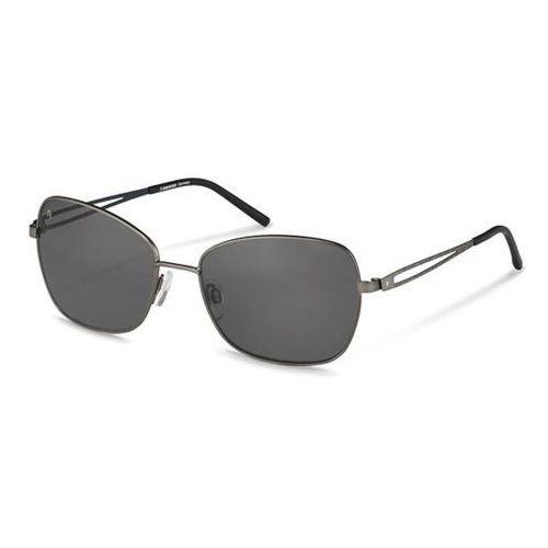 Okulary Słoneczne Rodenstock R1419 B