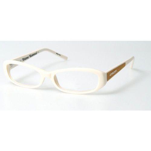 Okulary korekcyjne vw 032 01 marki Vivienne westwood