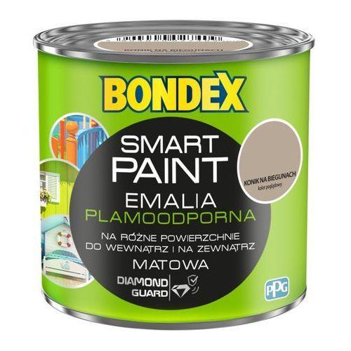 Bondex Emalia akrylowa smart paint konik na biegunach 0 2 l