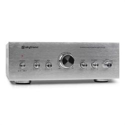 Skytronic surround power amplituner wzmacniacz hifi aux marki Skytec