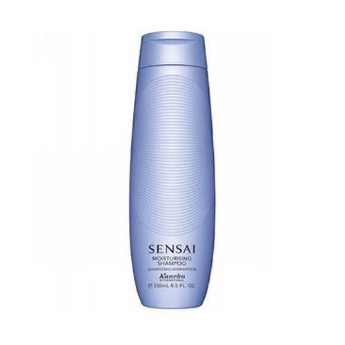 hair care szampon o dzłałaniu nawilżającym 250 ml marki Sensai
