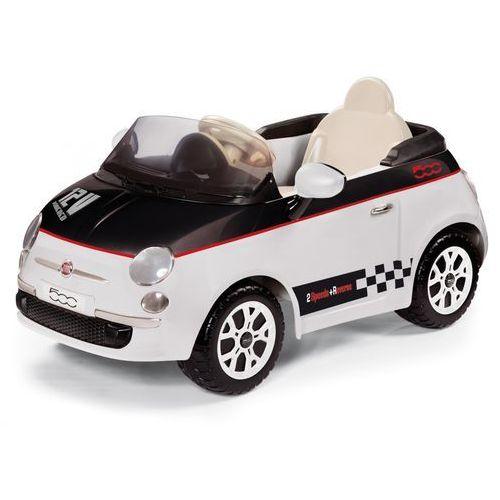 Peg perego samochód elektryczny fiat 500 12v