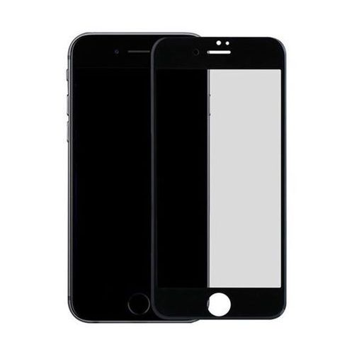 Oryginalne szkło Benks Magic KR+ Pro 3d iPhone 7 Plus Czarne - Czarny (6948005935245)