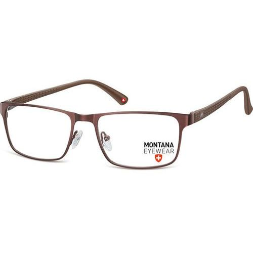 Montana collection by sbg Okulary korekcyjne mm610 b