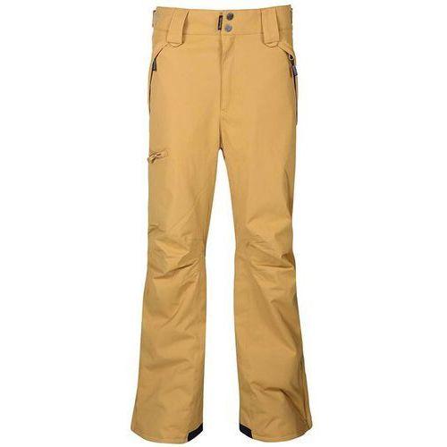 spodnie BENCH - Time Temper Brown (BR121)