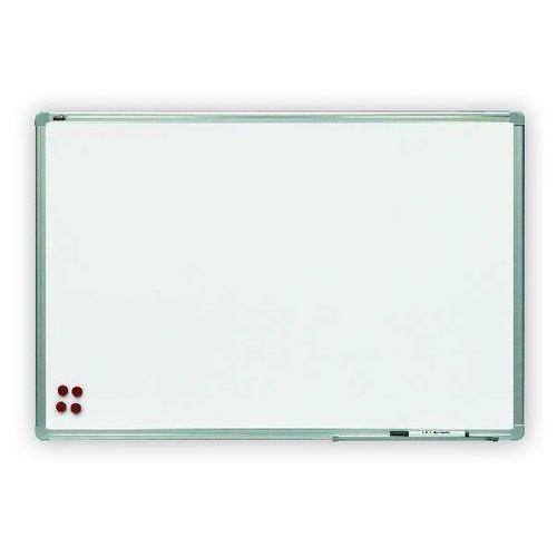 2x3 Tablica suchośc.-mag. 150 x 100 cm ceramiczna w ramie officeboard  - x04239