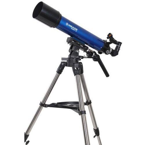 Teleskop refrakcyjny infinity 90 mm az marki Meade