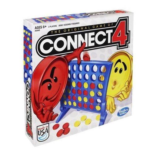 Hasbro Gra connect 4 (5010994837020)
