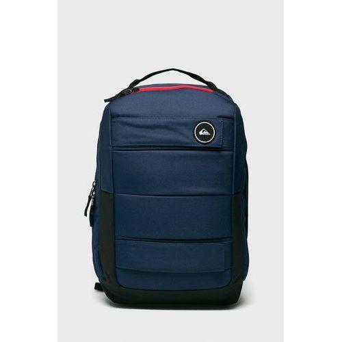 Quiksilver - plecak skatepack