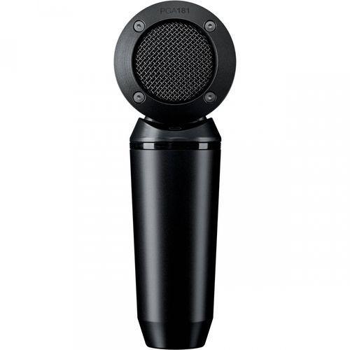 """Shure - pga181-xlr - mikrofon pojemnościowy -5% na pierwsze zakupy z kodem """"start""""!"""