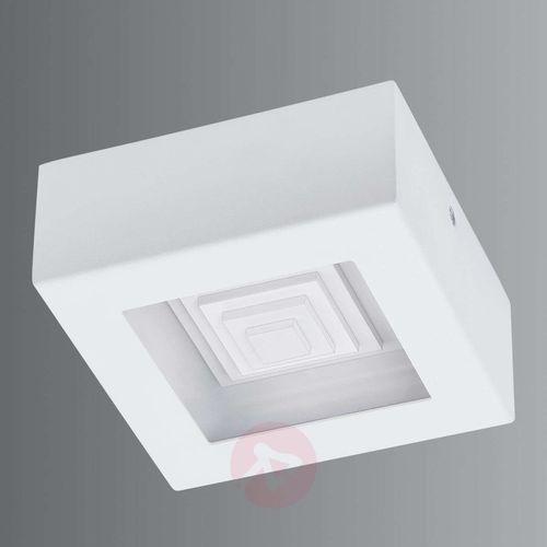 96791 - led lampa sufitowa ferreros 1xled/6,3w/230v marki Eglo