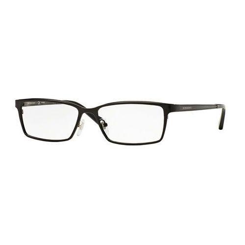 Burberry Okulary korekcyjne  be1292td asian fit 1001