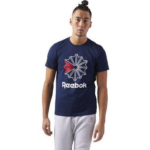 Koszulka Reebok Classics Big Logo CD8393