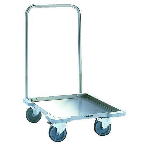 Wózek platformowy do transportu koszy do zmywarki CC-55