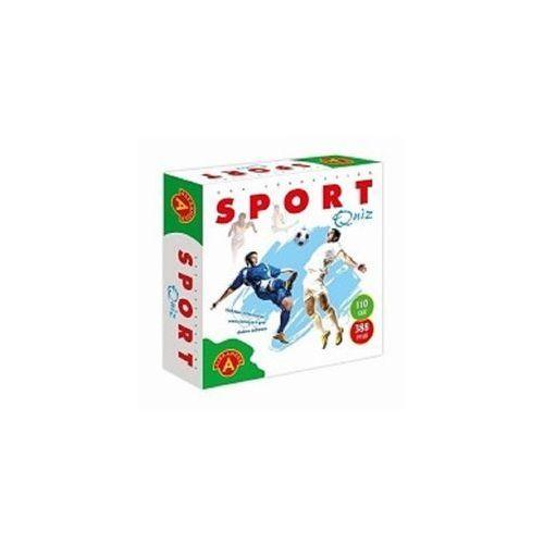 Alexander Gra quiz sport duży (5906018017274)