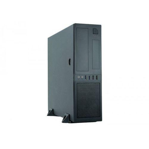 obudowa cs-12b micro atx mini tower, 250w marki Chieftec
