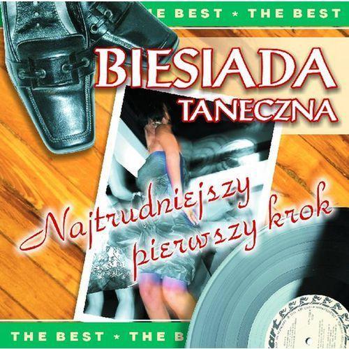 Praca zbiorowa - The Best - Biesiada taneczna (5906409161357)