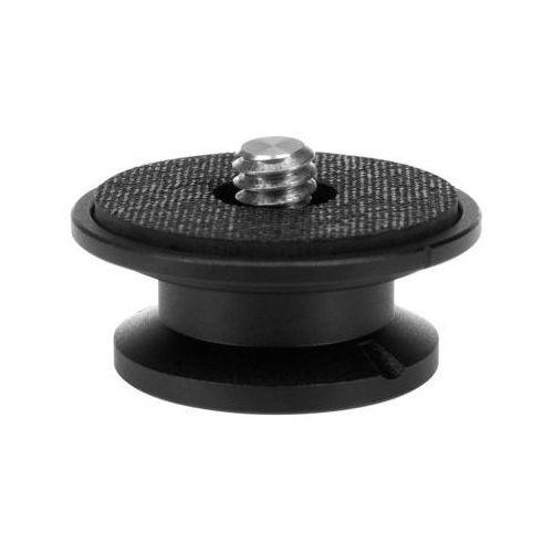 Foxfoto Płytka montażowa t-rc02 czarny (4715409206538)