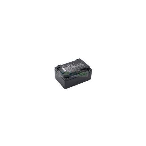 Bateria panasonic vw-vbt190 vw-vbt380 1500mah 5.4wh li-ion 3.6v marki Bati-mex