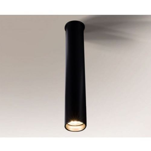 Yabu tuba 1167/gu10/cz 25/4cm czarny marki Shilo