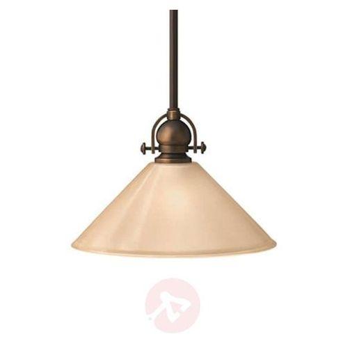 Lampa wisząca MAYFLOWER HK/MAYFLOWER/P/B - Elstead Lighting - Rabat w koszyku