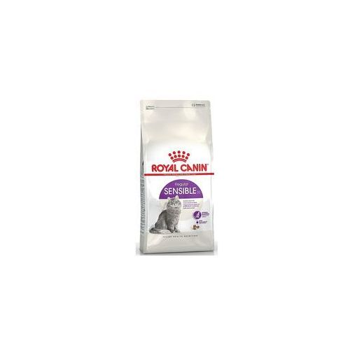 sensible 33 0,4kg marki Royal canin