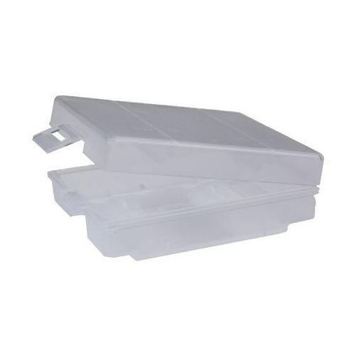 Ansmann Premium pudełko na 4 baterie AA lub AAA (4013674407408)