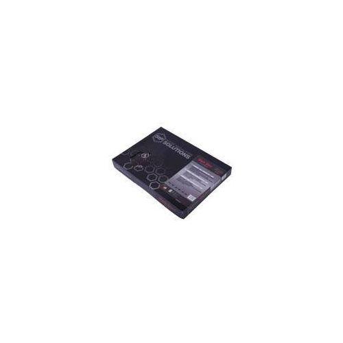 black silver maty butylowe 10 szt. 75x50 cm marki Stp