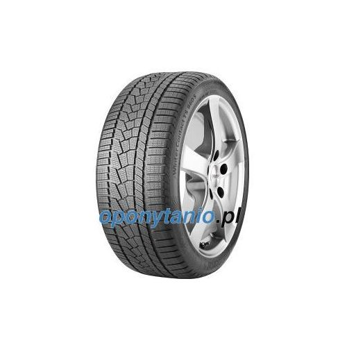 Continental ContiWinterContact TS 860S 295/30 R21 102 V