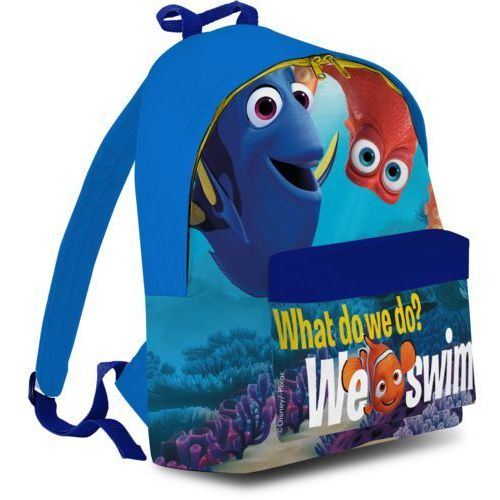 Plecak Gdzie jest Dory? (8435333849217)