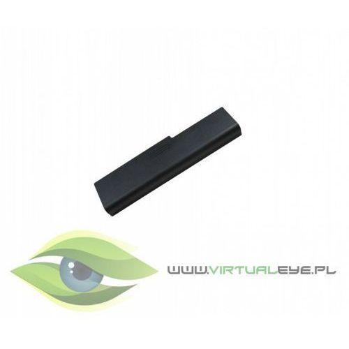 Whitenergy Bateria do notebooka toshiba satellite l650, 10.8v, 4400mah, 6 komórek, li-ion, czarna (5908214373451)