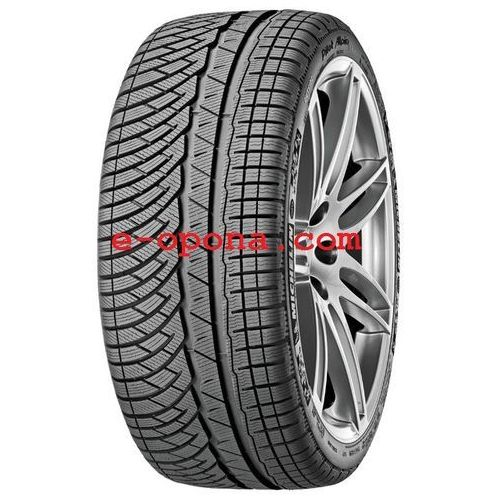 Michelin Pilot Alpin PA4 255/40 R18 99 V