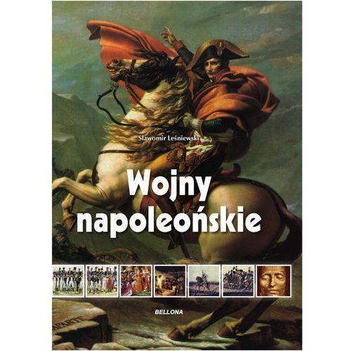 Wojny napoleońskie - Wysyłka od 3,99 - porównuj ceny z wysyłką, Leśniewski Sławomir