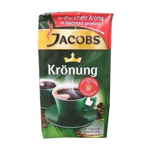 Artykuły spożywcze Kawa jacobs kronung mielona 500g