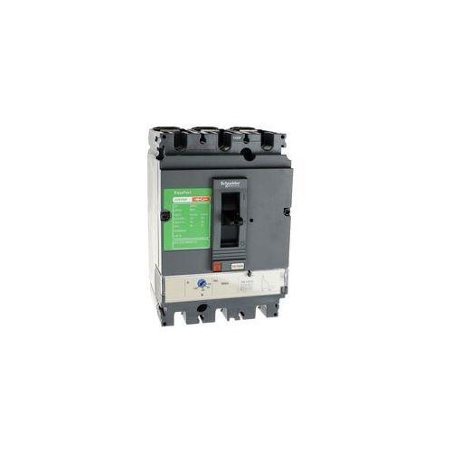 Wyłącznik kompaktowy CVS100F TM100D 3P LV510337 Schneider Electric