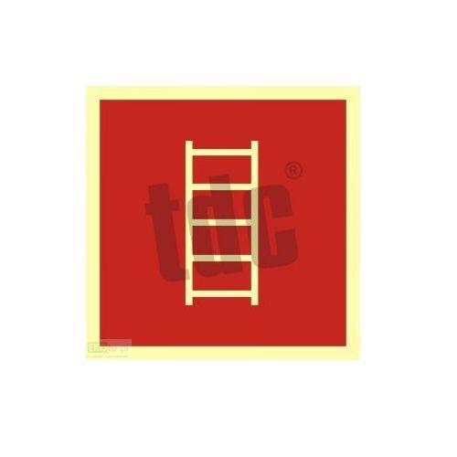 Tdc Drabina pożarowa art. ba010