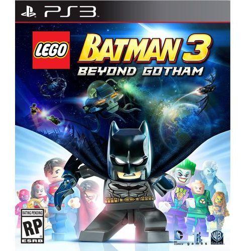 OKAZJA - LEGO Batman 3 Poza Gotham (PS3)