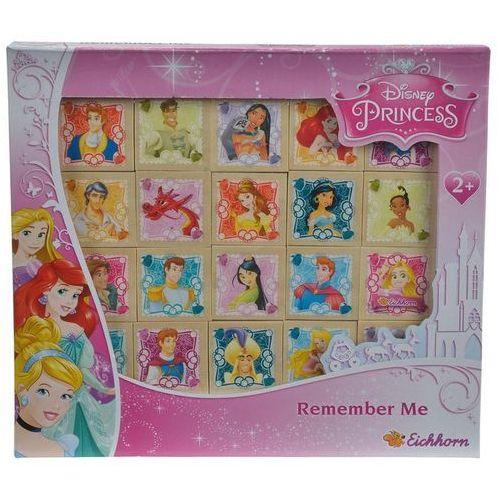 Księżniczki - zapamiętaj mnie, 40 elementów marki Eichhorn