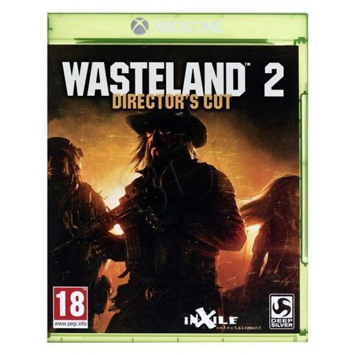 Gra Wasteland 2 Director's Cut z kategorii: gry Xbox One