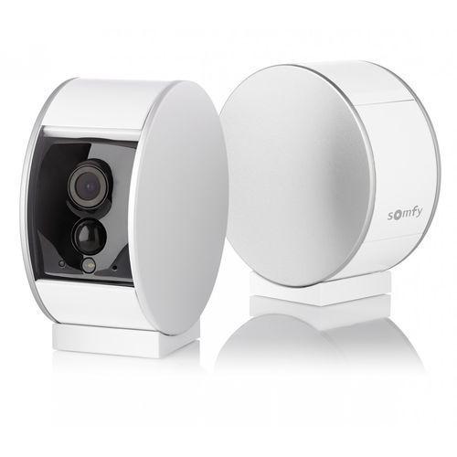 kamera bezpieczeństwa marki Somfy