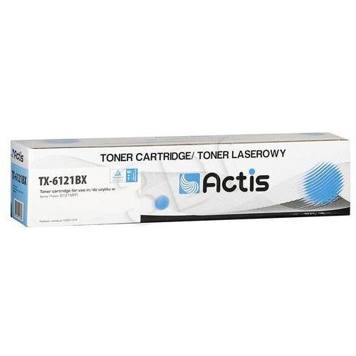 Actis Toner TX-6121BX / 106R01476 (Black) Darmowy odbiór w 21 miastach!, TX-6121BX
