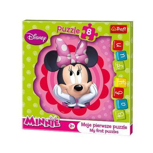 Baby Fun - Marząca Minnie Disney Minnie TREFL, 5900511361179_732467_001