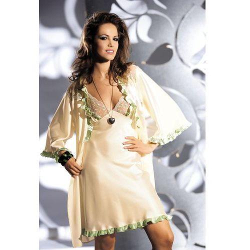 Koszulka nocna model mathilde iii cream marki Irall