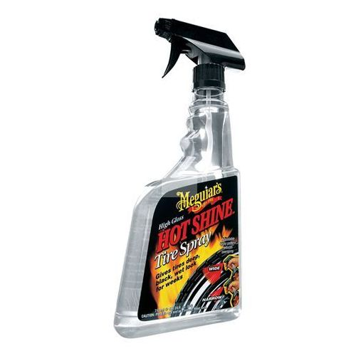 Meguiar's - hot shine tire spray 710ml