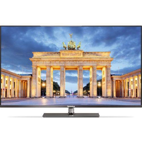 TV LED Technisat TechniMedia 49 UHD+